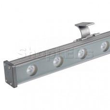 Светодиодный прожектор AR-LINE-1000S-18W-220V White (Grey, 30 deg)