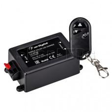 Диммер LN-RF3B (12/24V, 96/192W, ПДУ-брелок 3кн) SL012985