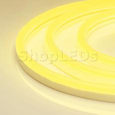 Гибкий неон ARL-NEON-2615YH-SIDE 24V Yellow