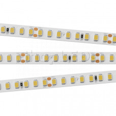 Лента RT 2-5000 24V Cool 8K 2x (2835, 160 LED/m, LUX)