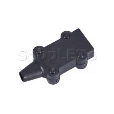Заглушка для двухжильного кабеля Belt-light