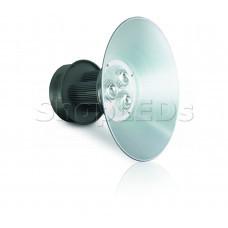 Светодиодный прожектор 150W Колокол, IP65, 220V, белый