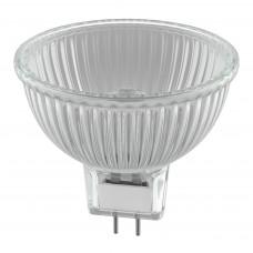 921207 Лампа HAL 12V MR16 G5.3 50W 60G CL RA100 2800K 2000H DIMM