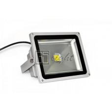 Светодиодный прожектор 50W IP65 220V White
