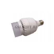Светодиодная лампа E27 50W 220V White