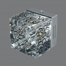 1006 FBK Точечный светильник Накладной (G9)