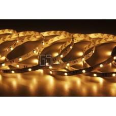 Открытая светодиодная лента SMD 5050 30LED/m IP33 12V Warm White