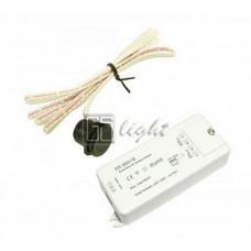 """Сенсорный датчик SR-8001B (серебро, выключатель """"открытие-закрытие двери"""", комплект)"""