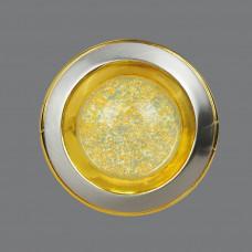 16001 Y SN-G Точечный светильник-фосфор