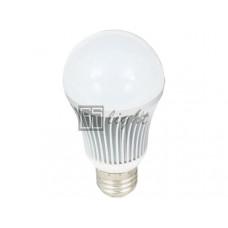 Светодиодная лампа E27 10W 220V Warm White